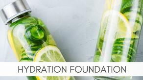 Hydration Foundation