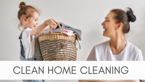 Clean Home Cleaning