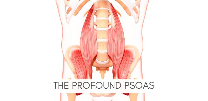 The Profound Psoas