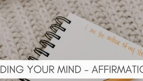 Feeding Your Mind - Affirmations