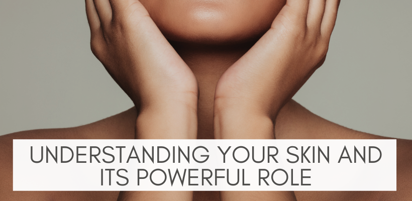 Understanding Your Skin and Its Powerful Role