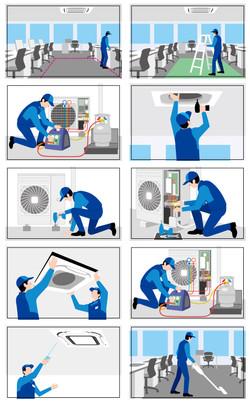 aircon-install