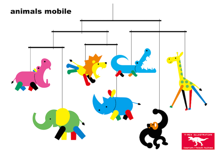 animals-mobile