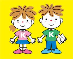 Kboy&Kgirl