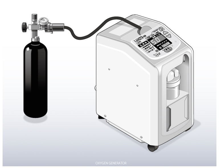 OxygenGenerator