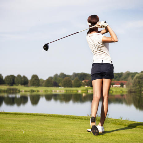 5Basics To Your Golf Swing