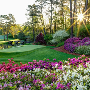 A Step-By-Step Guide To The Masters Tournament