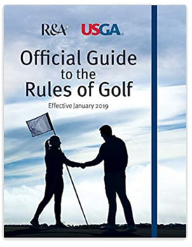 Official Rules Book