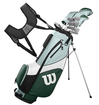 Wilson Womens Golf Club Set