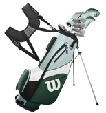Wilson Womens Golf Club Set