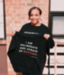 Meet Merissa Dyer, the Badass Boxing Coach Who's Teaching Women to Fight in Rockville. Merissa Dyer, founder of WOMENBOX.
