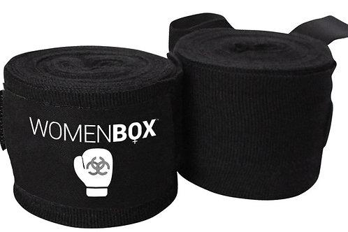 WOMENBOX™ Wraps