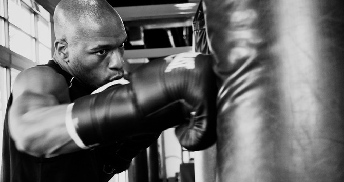 Donte's Boxing Gym | Total-Body Boxing Workouts | Rockville