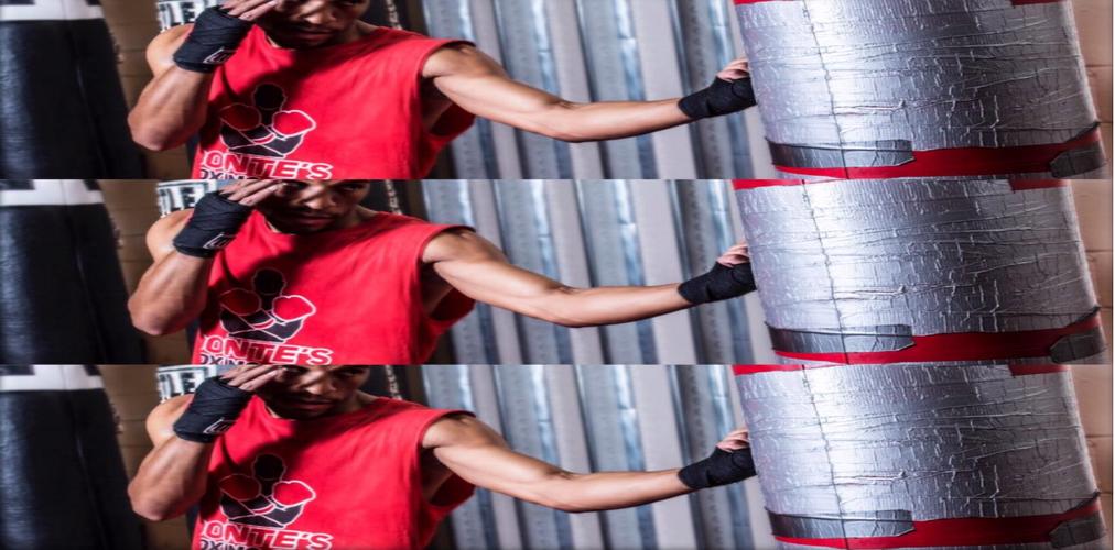 Activity Rocket Feature | Meet Donté Brown | Donte's Boxing Gym