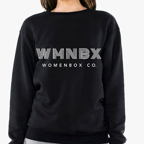 EMPOWERED Crew Neck Sweatshirt