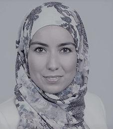 TOURIA HAMOUCHI