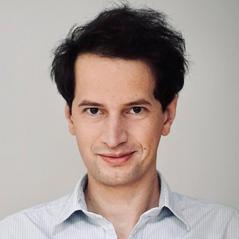 Richard Fritzsche, DB Netz AG