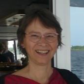 Juliette van Driel