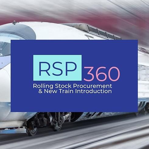 Rolling Stock Procurement & New Train Introduction