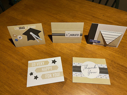 """""""Gift Pocket Gift Cards"""" Workshop, Friday, July 23, 2:30 pm to 3:30 pm"""