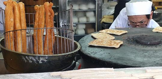taiwanese breakfast