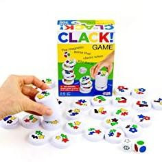 Clack Family Game