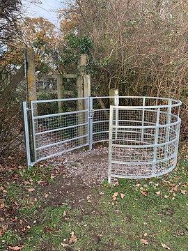School Gate for New Footpath.jpeg