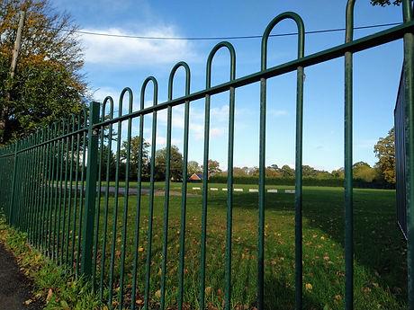 Hurst Cricket Club