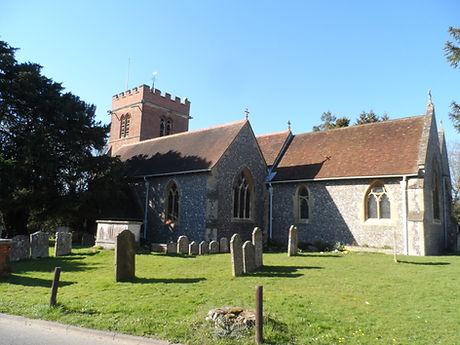 St_Nicholas_church,_Hurst_(geograph_3898