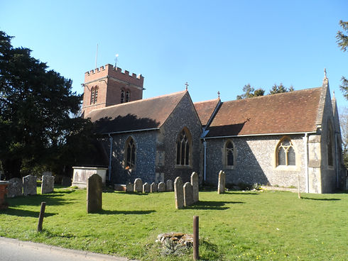 St_Nicholas_church,_Hurst_(geograph_3898
