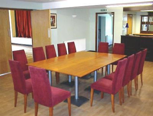 Hurst Village Hall - Club Room.jpg