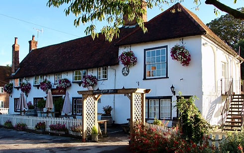 The Crown Pub - Hurst.jpg