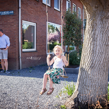 | @home | fotoshoot aan huis tijdens corona | Utrecht - Nieuwegein |
