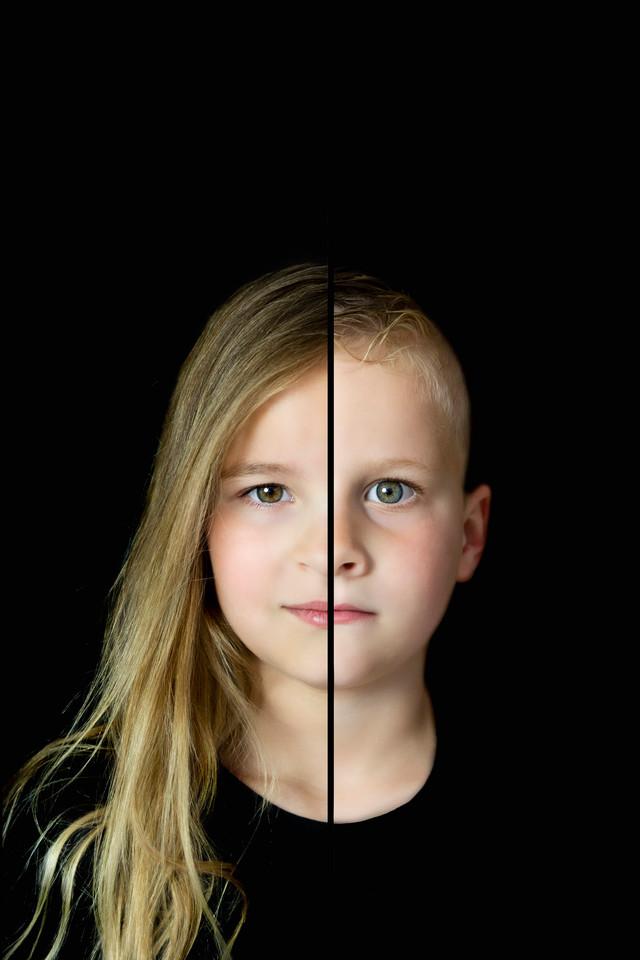 2 in 1 portret foto utrecht