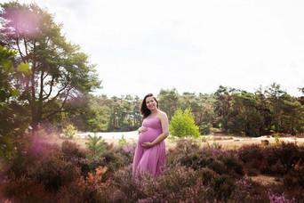 zwangerschapsshoot kleding