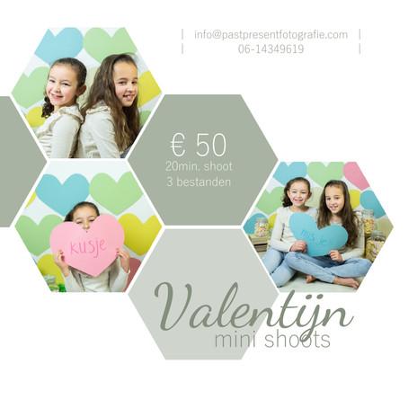 | Valentijn mini shoots | Fotoshoot Utrecht |