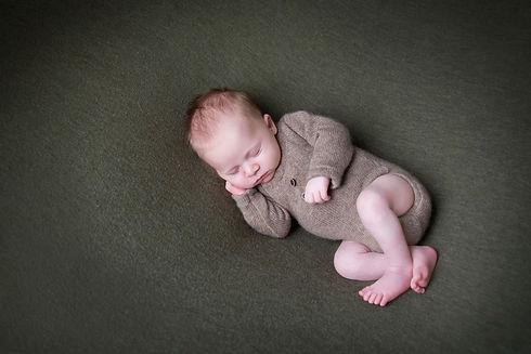 newborn kleding fotograaf
