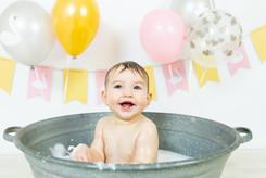 baby 1 jaar feest