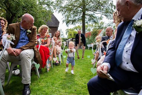 fotograaf bruidsreportage