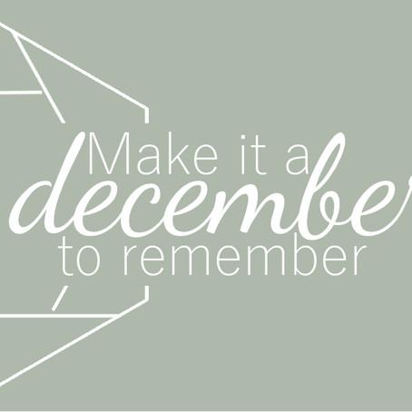 | 31 dagen - 31 foto's | De december foto challenge is live! |