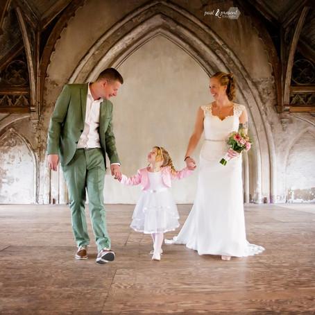 | Een bruidsfotograaf kiezen | Tips|