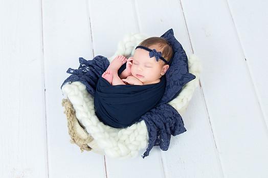newborn fotoshoot nieuwegein