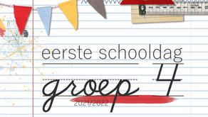   Eerste schooldag & back to work   gratis download  