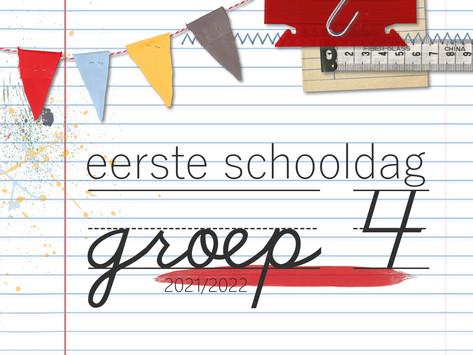 | Eerste schooldag & back to work | gratis download |