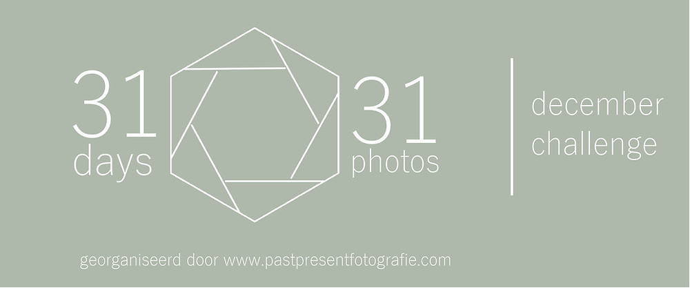 december foto challenge 2020