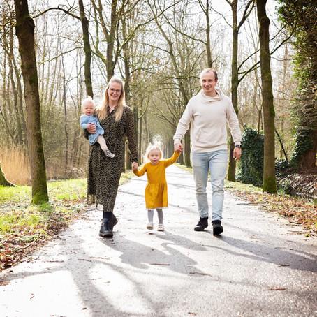 | Herfst korting | familie fotoshoot |