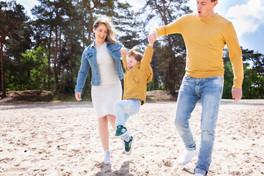 kleding tips familieshoot