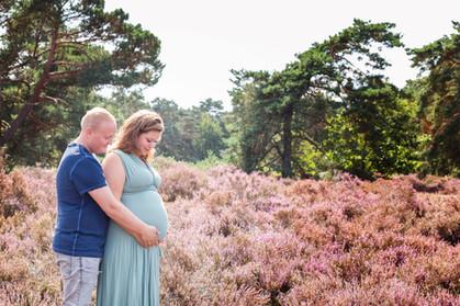 zwangerschaps fotoshoot kleding