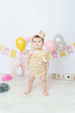 baby 1 jaar staan