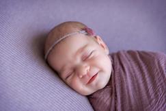 newborn lach